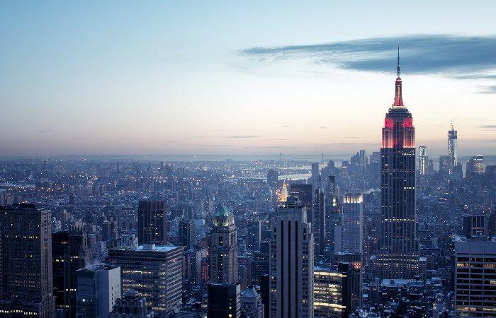 New York…la città che non dorme mai!